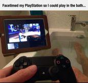 Gamer Ingenuity