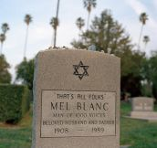 The Perfect Epitaph For Mel