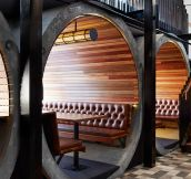 Bar Booths In Australia