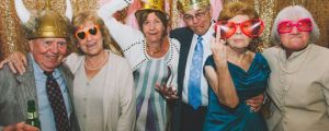 The Grandparents From My Wedding…No Words