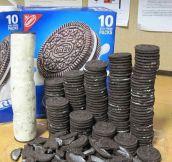 Cookie Success