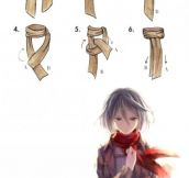 How To Do It Anime Style