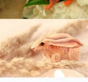 Mystical Handmade Animal Art Pieces