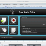 free-audio-editor