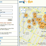 fonmaps