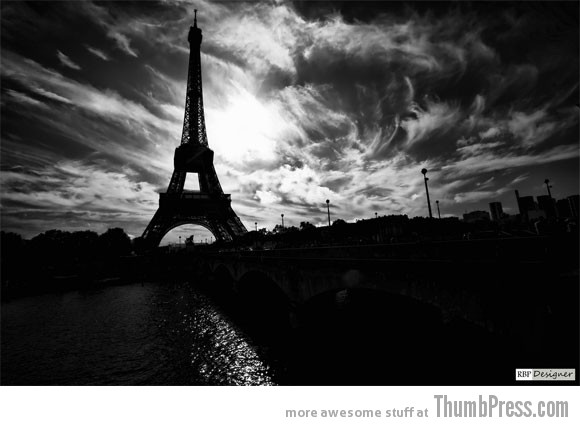 eiffel113 50 Pictures Capturing the Beauty of Eiffel Tower from Different Perspectives