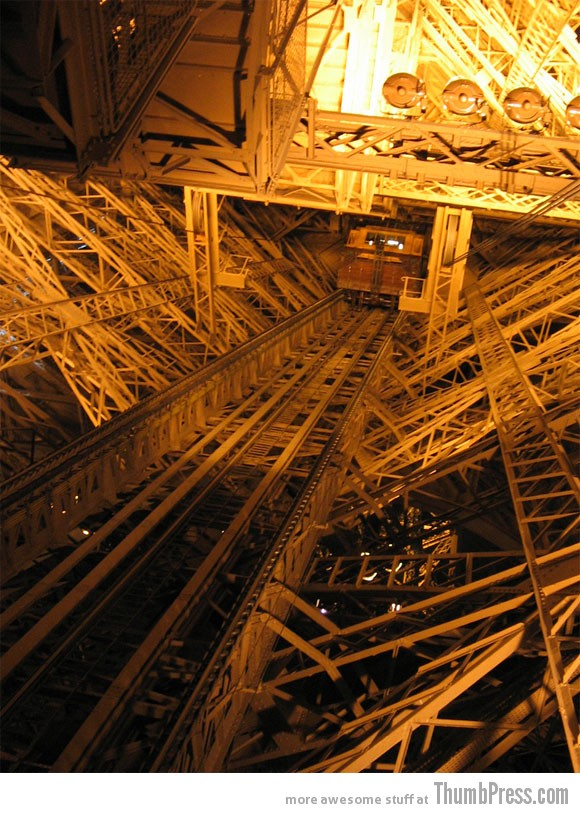 eiffel114 50 Pictures Capturing the Beauty of Eiffel Tower from Different Perspectives