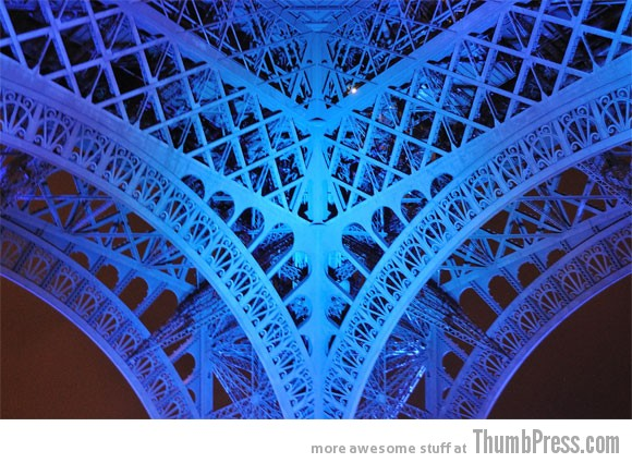 eiffel127 50 Pictures Capturing the Beauty of Eiffel Tower from Different Perspectives