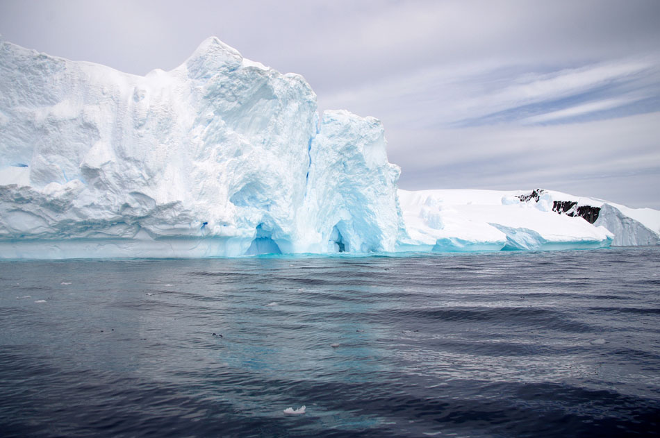 antarctica10 Stunning Photographs Capturing the Beauty of Antarctica