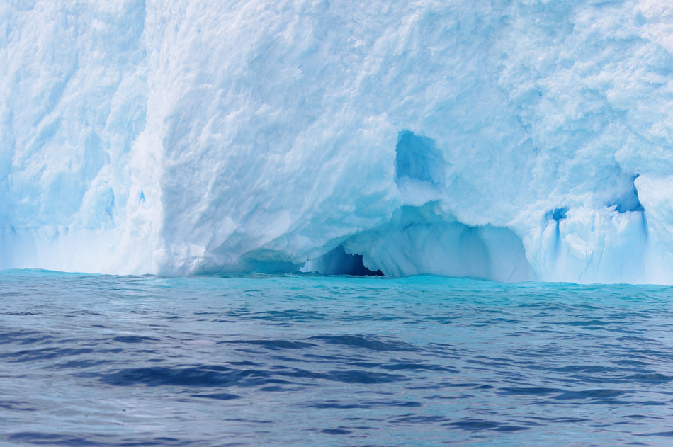 antarctica11 Stunning Photographs Capturing the Beauty of Antarctica