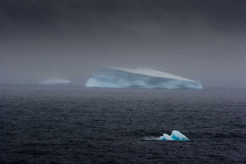 antarctica12 Stunning Photographs Capturing the Beauty of Antarctica