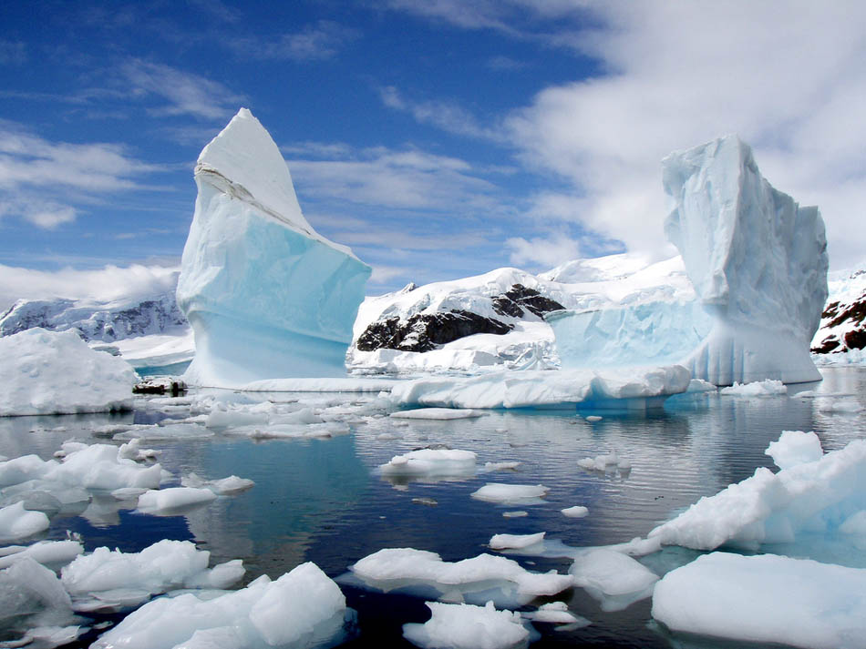 antarctica25 Stunning Photographs Capturing the Beauty of Antarctica