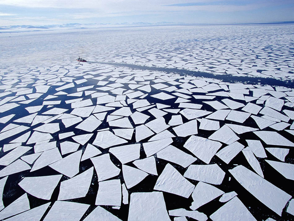 antarctica39 Stunning Photographs Capturing the Beauty of Antarctica