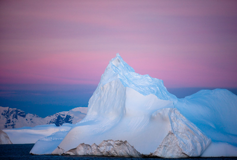 antarctica41 Stunning Photographs Capturing the Beauty of Antarctica