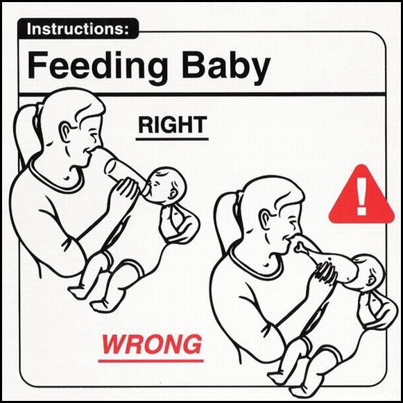 clip image006 thumb2 28 Funny Instructions to Help Take Care of Your Baby