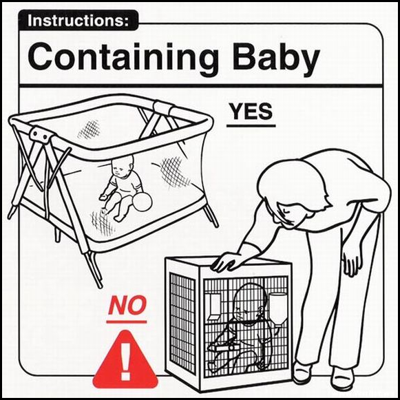 clip image007 thumb2 28 Funny Instructions to Help Take Care of Your Baby