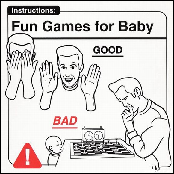 clip image009 thumb2 28 Funny Instructions to Help Take Care of Your Baby