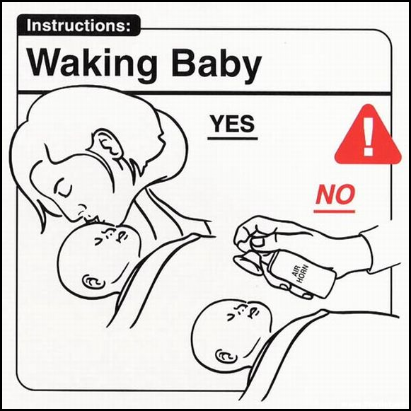 clip image010 thumb2 28 Funny Instructions to Help Take Care of Your Baby
