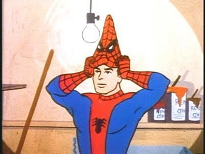 clip image0115 13 Hilariously Bad Spiderman Animation Frames