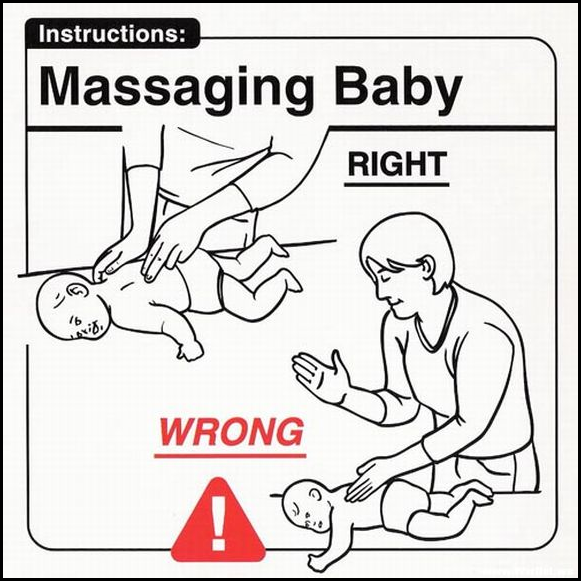 clip image017 thumb1 28 Funny Instructions to Help Take Care of Your Baby