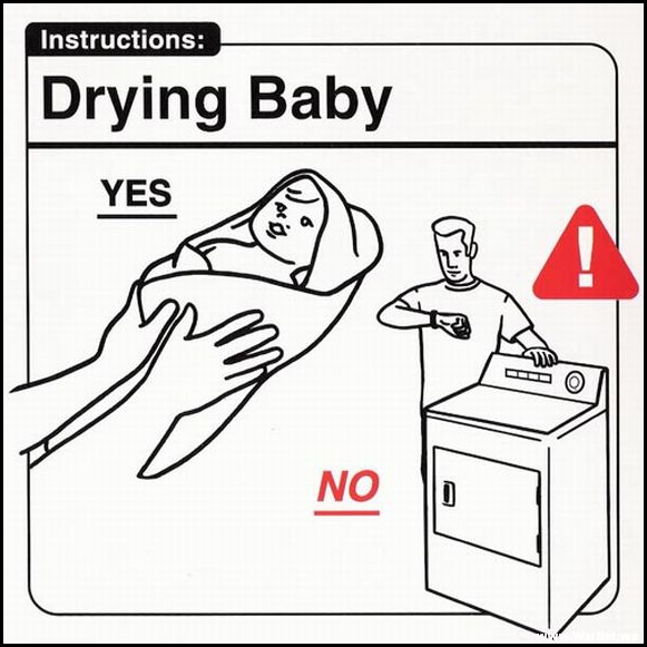 clip image018 thumb1 28 Funny Instructions to Help Take Care of Your Baby