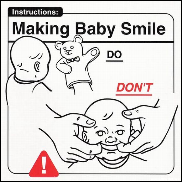 clip image024 thumb1 28 Funny Instructions to Help Take Care of Your Baby