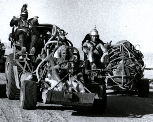 Mad Max Beyond Thunderdome 20 Awesome Car Movies of All Time
