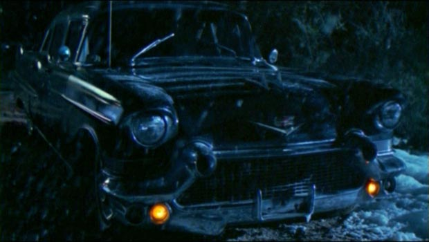 black cadillac 20 Awesome Car Movies of All Time