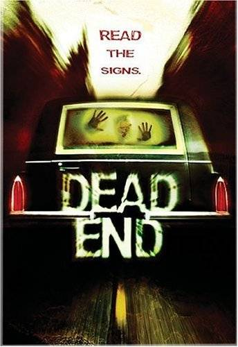 dead end 20 Awesome Car Movies of All Time