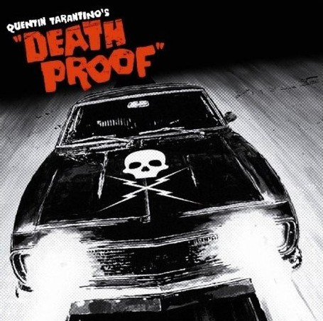 death proof 20 Awesome Car Movies of All Time