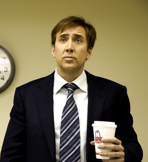 14 nicholas cage The Evolution of Nicolas Cages Impressively Various Hairdos