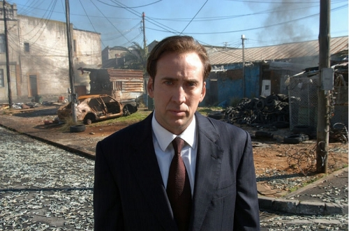 Lord of War (2005). 15 nicholas cage The Evolution of Nicolas Cages ...