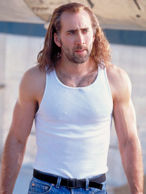 28 nicholas cage The Evolution of Nicolas Cages Impressively Various Hairdos