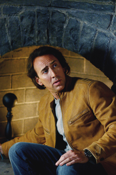 9 nicholas cage The Evolution of Nicolas Cages Impressively Various Hairdos