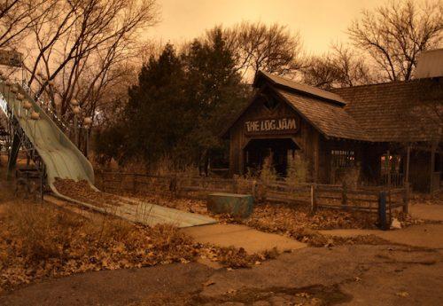 Abandoned Amusement Parks Joyland Tp27