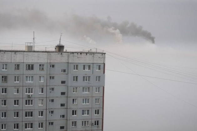 image005 630x420 The Beautiful Foggy Mornings of Vladivostok