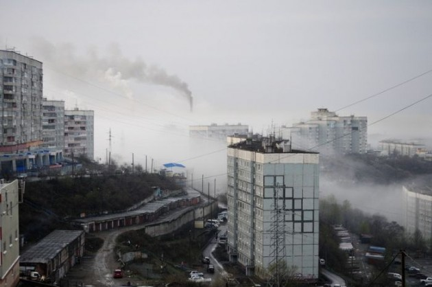 image008 630x418 The Beautiful Foggy Mornings of Vladivostok