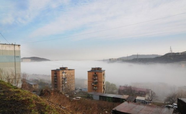 image009 630x386 The Beautiful Foggy Mornings of Vladivostok