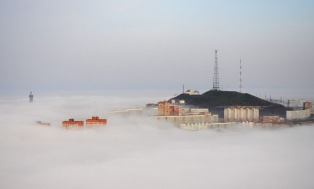 image010 630x380 The Beautiful Foggy Mornings of Vladivostok