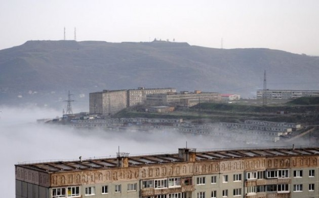 image011 630x391 The Beautiful Foggy Mornings of Vladivostok