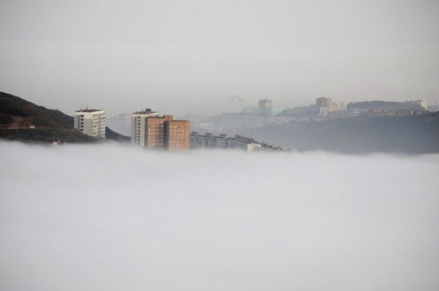 image017 630x418 The Beautiful Foggy Mornings of Vladivostok