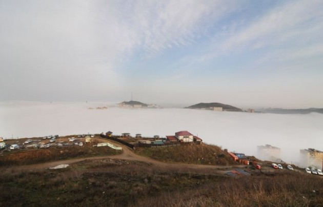 image018 630x404 The Beautiful Foggy Mornings of Vladivostok