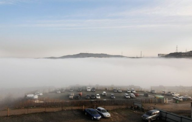 image026 630x401 The Beautiful Foggy Mornings of Vladivostok