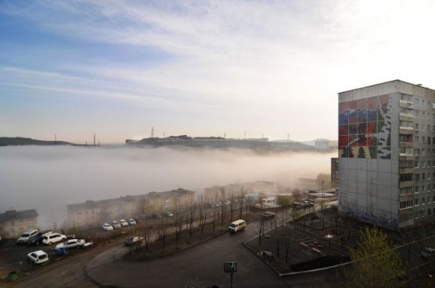 image027 630x418 The Beautiful Foggy Mornings of Vladivostok