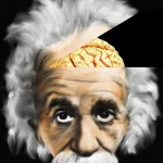 Albert-Einstein-brain-body-part