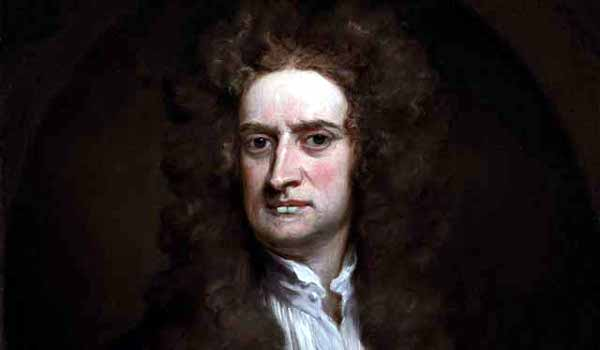 Isaac Newton tooth Where Are the 10 Most Famous Body Parts of Popular Public Figures?