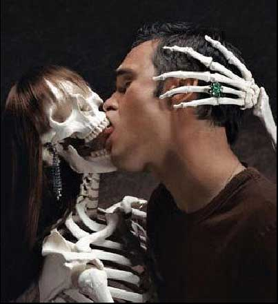 Necrophilia 10 Most Bizarre Sexual Fetishes