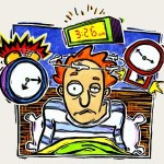 Non-24-hour-sleep-wake-syndrome