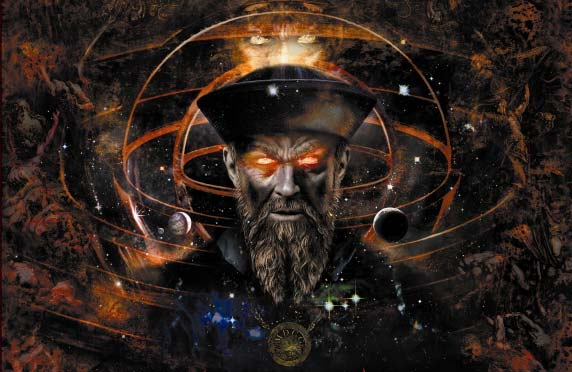 Nostradamus 10 Fascinating Mysteries Still Unsolved
