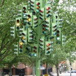 The Traffic Light Tree